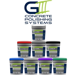G3 Chemicals speed up the concrete process, from finishing to polishing