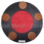 11 inch 200 Grit, PRODIACC™ Diamond Tooling, Semi Metals