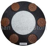 11 inch 800 Grit, PRODIACC™ Diamond Tooling, Resin
