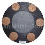 11 inch tooling, diamond tooling, 3000 grit tooling